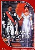 Madame San Gene [Import italien]