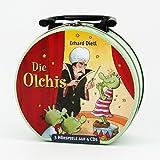 Mein Hörbuch-Koffer: Die Olchis III