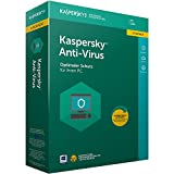 Kaspersky Anti-Virus 2018 Upgrade | 1 Gerät | 1 Jahr | Windows | Download -