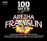 Songtexte von Aretha Franklin - 100 Hits Legends: Aretha Franklin