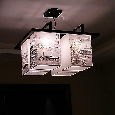 Continental CrystalIl LedDopo una breve euro personalità lampadari moderno minimalista