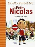Le Petit Nicolas, Tome 8 : La leçon de code