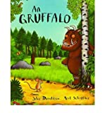 (An Gruffalo) By Julia Donaldson (Author) Paperback on (May , 2004) - 24/05/2004