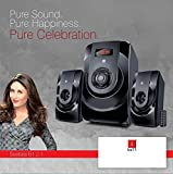 iBall IBALL SPK 2.1 Channel Multimedia Speakers