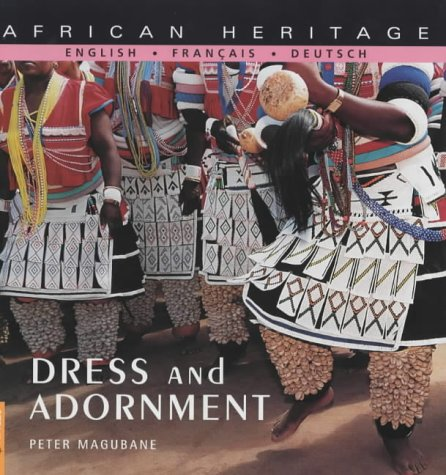 Dress and Adornment (African Heritage)
