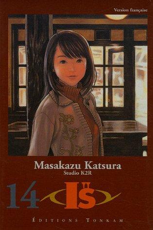 Is, tome 14 par Masazaku Katsura