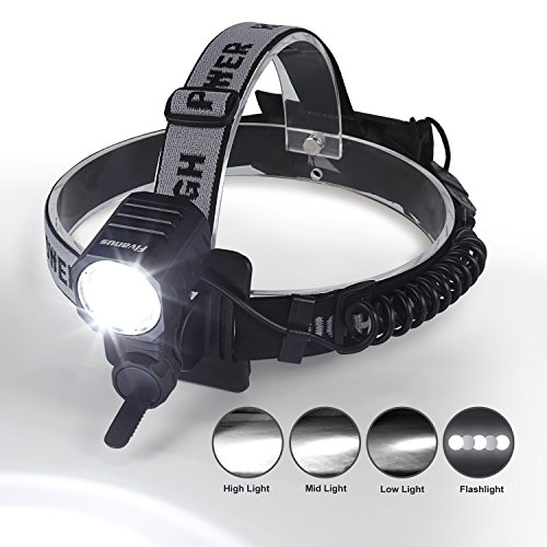 Kohyum /éclairage arri/ère de v/élo Batterie Rechargeable USB Feu arri/ère de v/élo 6 Modes T/émoin Lumineux Lampe de Poche /étanche Lampe de v/élo LED /étanche pour v/élo de Route VTT Noir