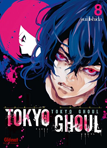 Tokyo ghoul Vol.8 par ISHIDA Sui