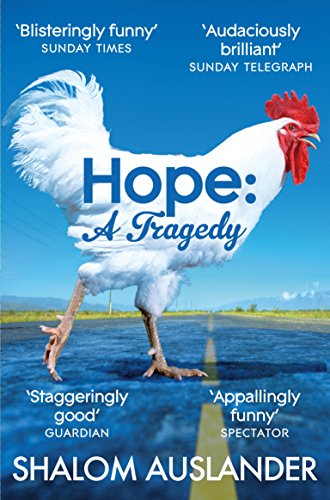 Hope: A Tragedy Cover Image