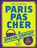 Image de Paris pas cher - Spécial Gratuit