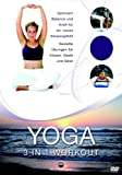 Yoga - 3 In 1 Workout