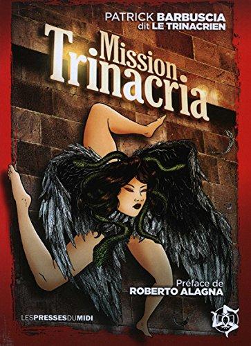 Mission Trinacria par BARBUSCIA Patrick