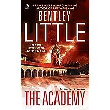 The Academy (English Edition)