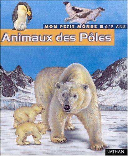 Animaux des pôles