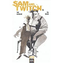 Sam and Twitch, Tome 5 : L'affaire John Doe