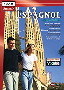 Espagnol au quotidien