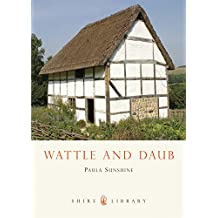 Wattle and Daub (Shire Library)