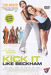 Kick It Like Beckham [Verleihversion]