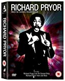Richard Pryor: Live On Sunset Strip/Here And Now [DVD] [2006]