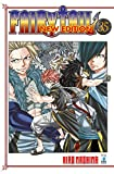 Fairy Tail. New edition: 35