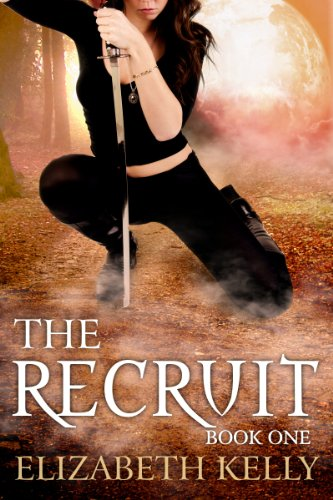 The Recruit: Book One (The Recruit Series 1) (English Edition)