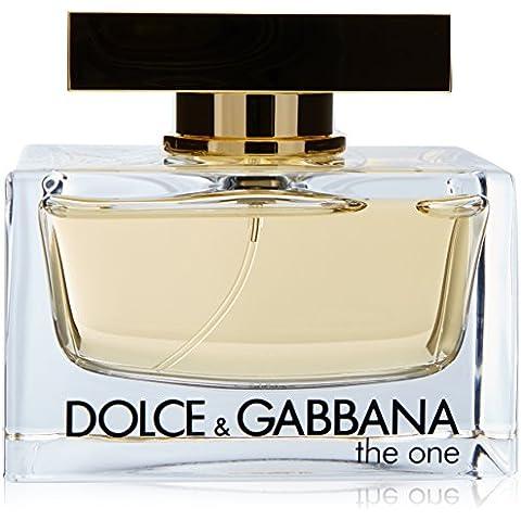 Dolce&Gabbana The One Eau de Parfum, Donna, 75