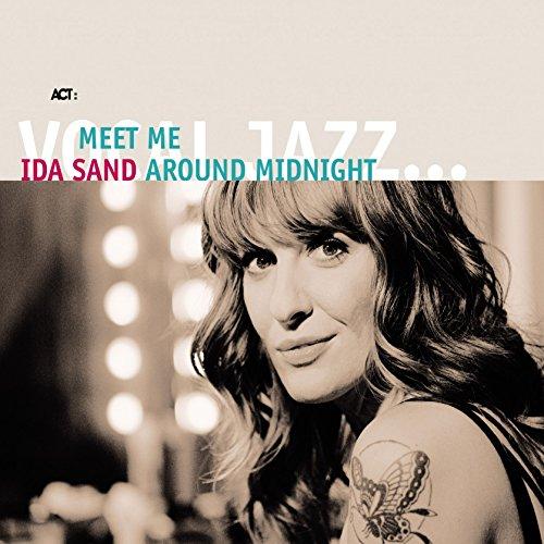 Meet Me Around Midnight - Midnight Sand