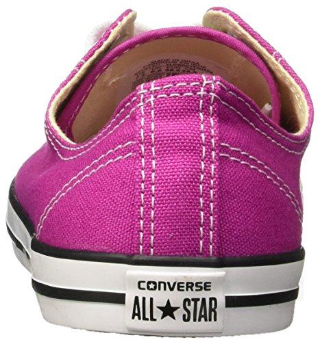 Converse 551514 Chuck Taylor All Star Dainty baskets femme (rose) Rose