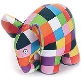 Elmer the Elephant Soft Toy