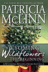 Wyoming Wildflowers: The Beginning (Volume 1) by Patricia McLinn (2014-11-04)