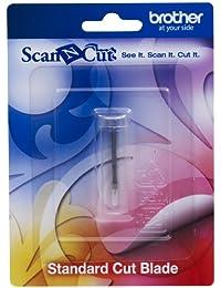 Brother Scan-N-Cut CABLDP1 Standard Cut Blade Silver