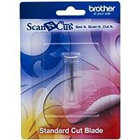 Brother CABLDP1 Scan-N-Cut Tête de coupe pour découpe standard Argenté