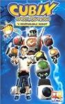 Cubix - Vol.1 : L'Irr�parable robot [...