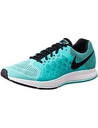 Nike 652925 801 - Zapatillas de lona para hombre