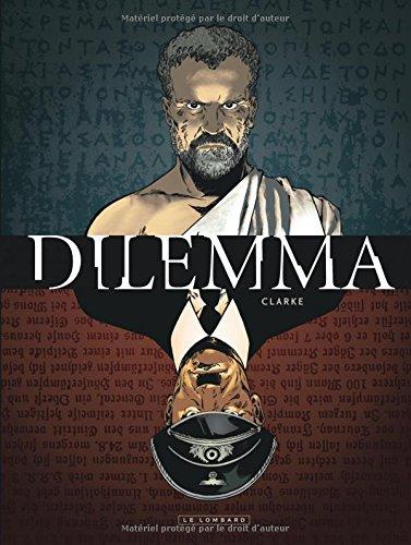 Dilemma - tome 0 - Dilemma - version A
