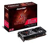 PowerColor AMD Radeon RX 5700 XT Red Dragon 8GB GDDR6 HDMI/3xDP Grafikkart