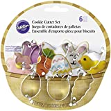 Wilton Ostern Korb Mini Cookie Cutter Set