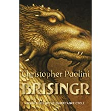 Brisingr: Book Three (The Inheritance Cycle) by Christopher Paolini (2009-08-27)
