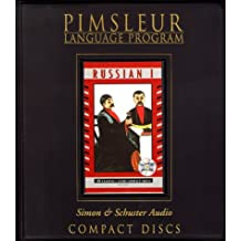 Pimsleur Russian I: Language Program (Pimsleur Language Program)