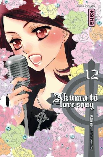 Akuma to Love Song, tome 12