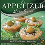 27 Appetizer Easy Recipes: Volume 1 by Leonardo Manzo (2012-06-11)