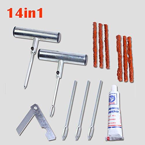 Duanmei-t-handle-tire-Plug-kit-Universale-spine-di-riparazione-di-pneumatici-per-forature-e-appartamenti-Ideale-per-sigillare-gomme-auto-e-camion
