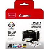 Canon PGI-1500 Multipack BK/C/M/Y