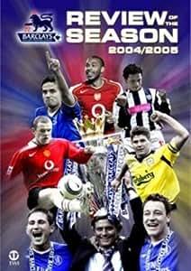 The Premier League: Review Of The Season 2004/2005 [DVD]
