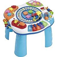 winfun 0801 Activity Table, Multi