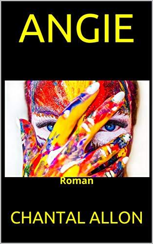Couverture du livre ANGIE: Roman