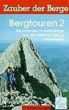 Bergtouren 2 [VHS] - Connie Hehmann, Werner Bertolan