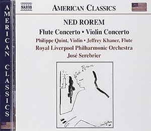 Flötenkonzert/Violinkonzert