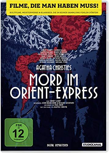 Mord im Orient-Express Orient-sammlung