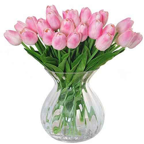 Pflanzen-Arrangement Seide Blumen